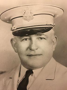 Albert Utz