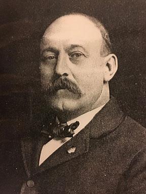 John Mitinger