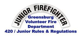 420 junior firefighter rules