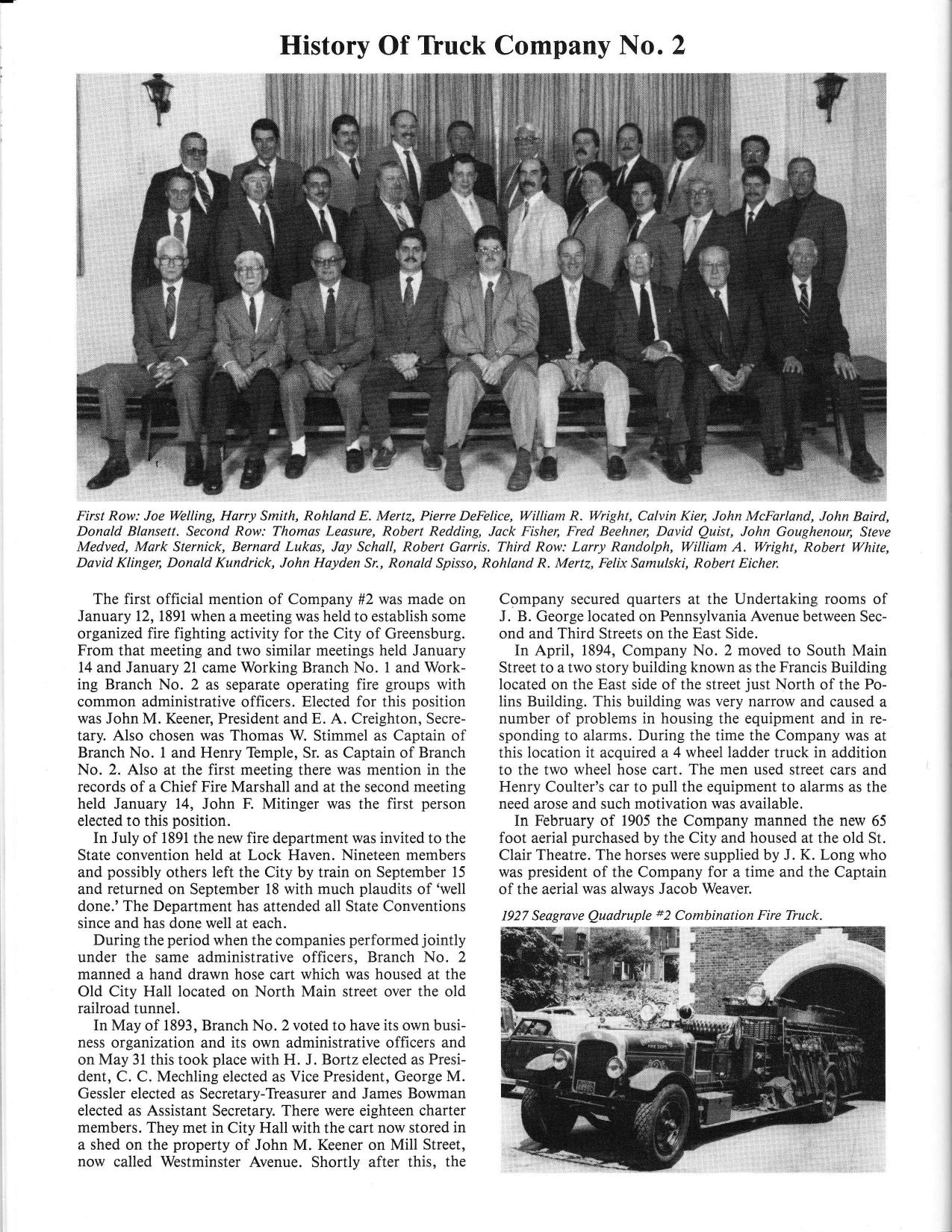 station 2 history